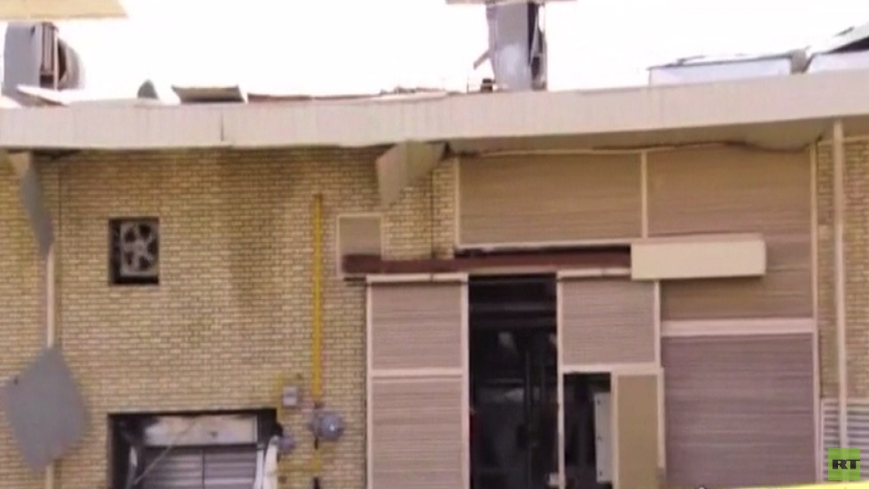 إيران: لن نعلن أسباب حادثة نطنز لدواع أمنية