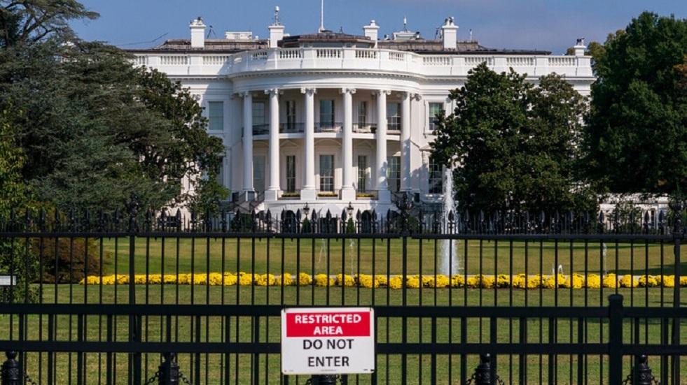 البيت الأبيض.. اتهام