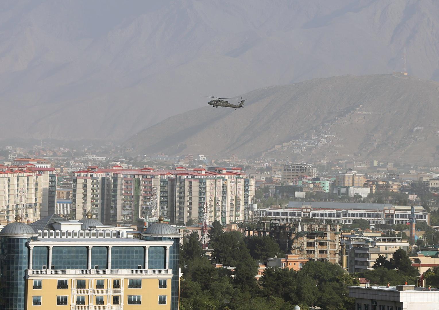 هزة أرضية تضرب العاصمة الأفغانية كابل
