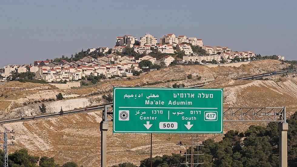 مصر وفرنسا وألمانيا والأردن تحذر إسرائيل من عواقب ضم أي أراض فلسطينية
