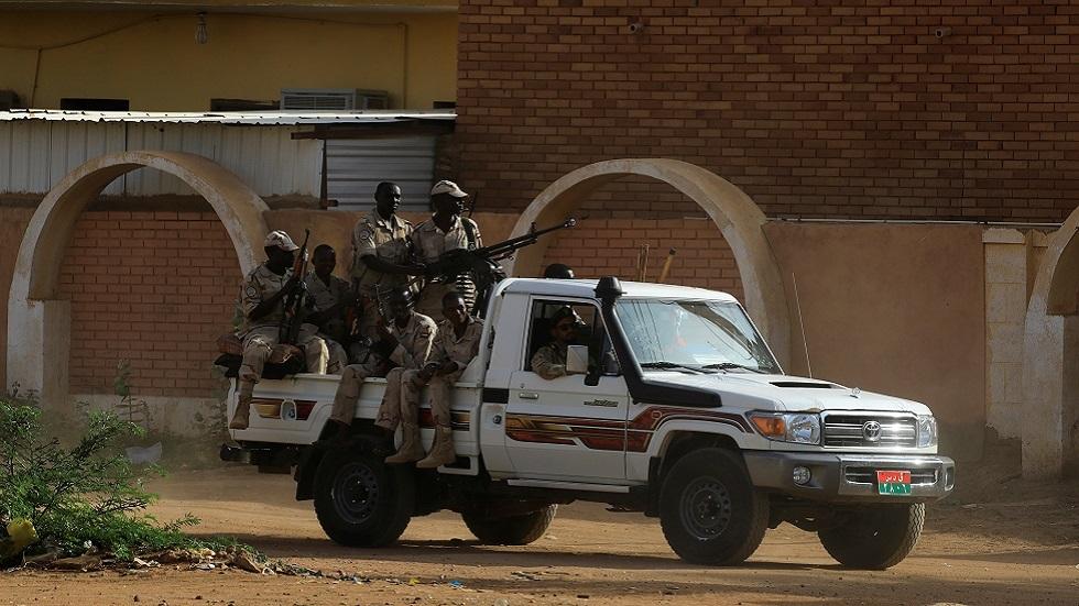 المخابرات السودانية تفككشبكة تزييف عملة