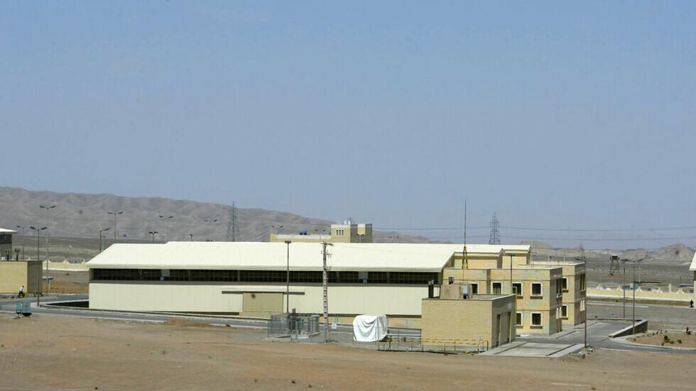 إيران تتوعد بالرد على حادث موقع نطنز النووي