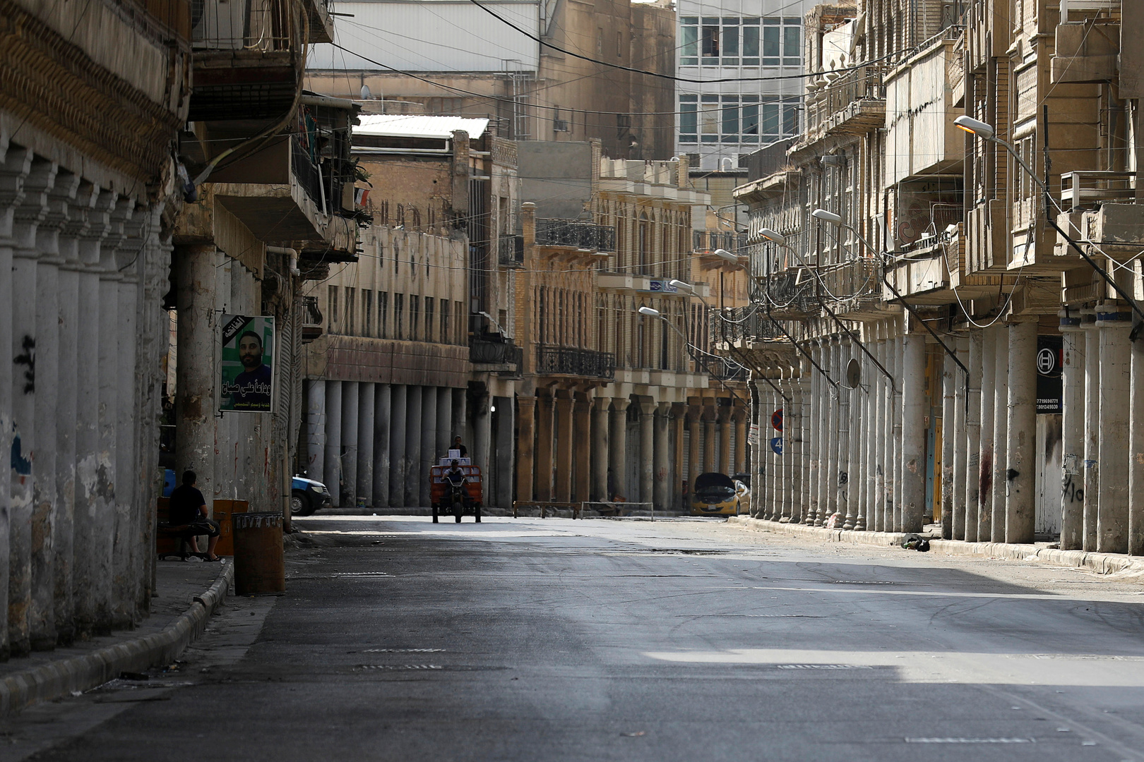 الكاظمي يقرر إطلاق اسم الخبير هشام الهاشمي على أحد شوارع بغداد