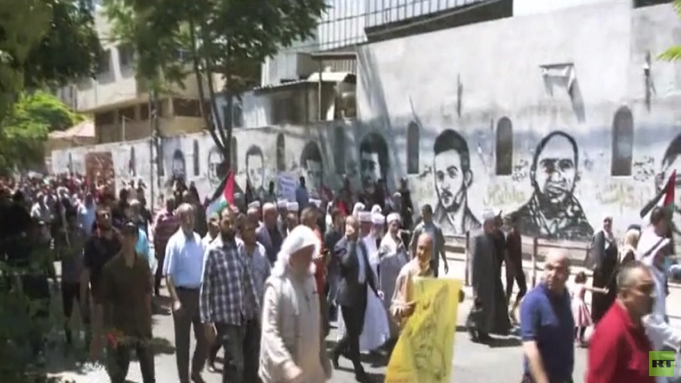 فصائل غزة  تدعم حوار فتح وحماس