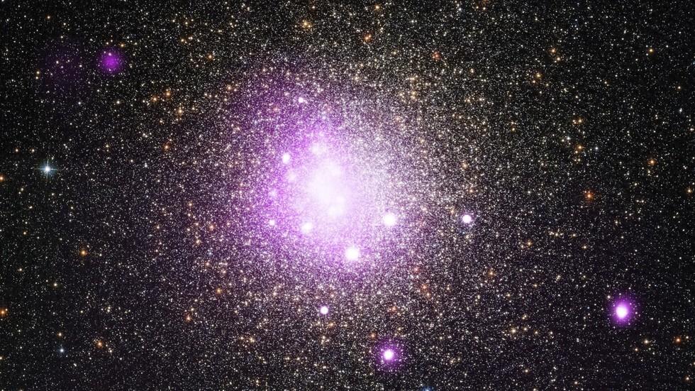 دراسة تكشف ما تقدمه النجوم للكون لدى موتها!
