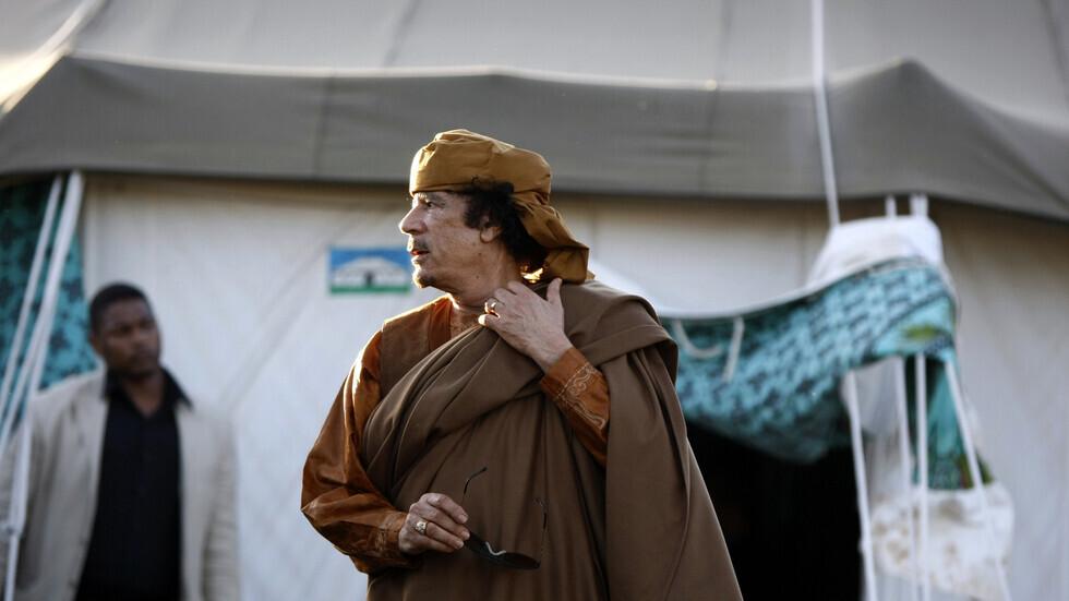 الحركة التقدمية بالكويت تعلق على تسجيلات مسربة لقيادات أحزاب دينية والقذافي