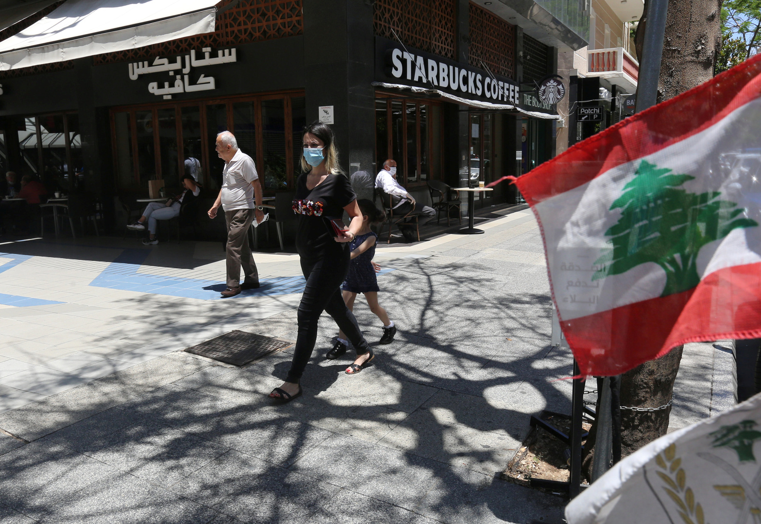 لبنان.. تسجيل 22 إصابة جديدة بكورونا