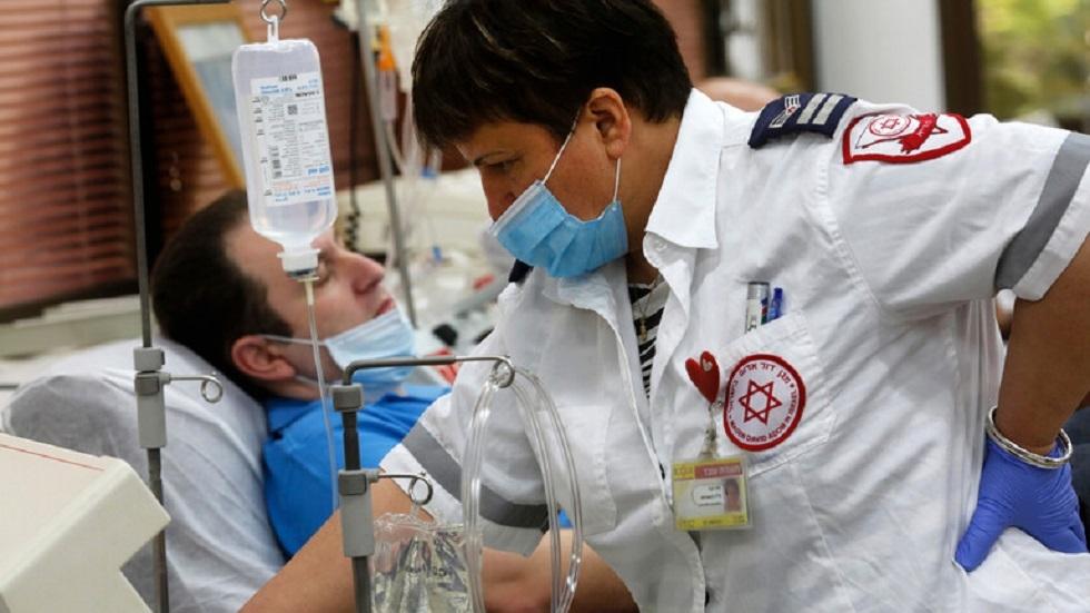 إسرائيل تسجل 1137 إصابة و4 وفيات جديدة بكورونا في 24 ساعة