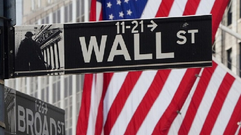 بورصة وول ستريت تغلق منخفضة بعد سلسلة مكاسب مؤخرا