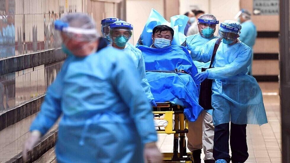 الصين.. 7 إصابات جيدة بكورونا وصفر وفيات وبكين بلا إصابات