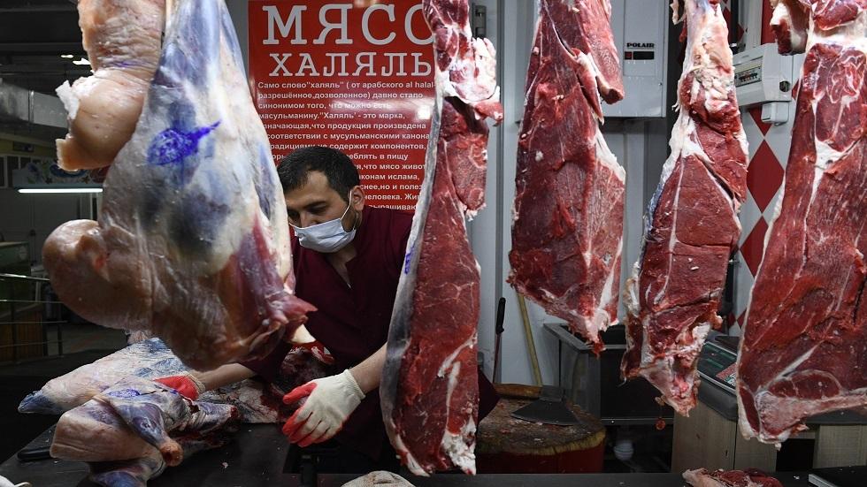 الملايين يتخلون عن تناول اللحم في العالم