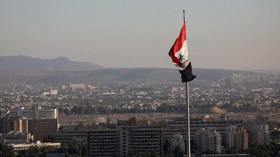 سوريا وإيران توقعان اتفاقية شاملة للتعاون العسكري بين البلدين