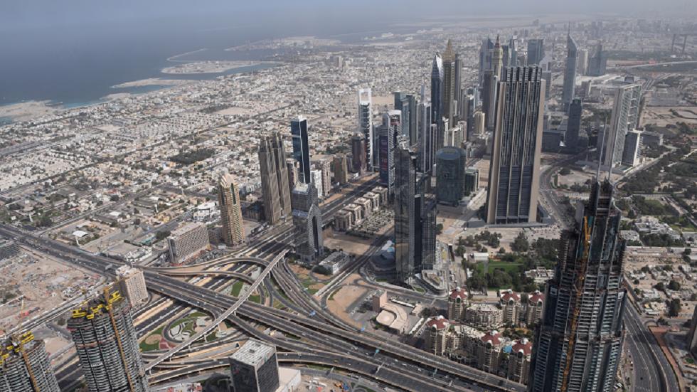 دبي تطلق مؤشرها للأمن الإلكتروني