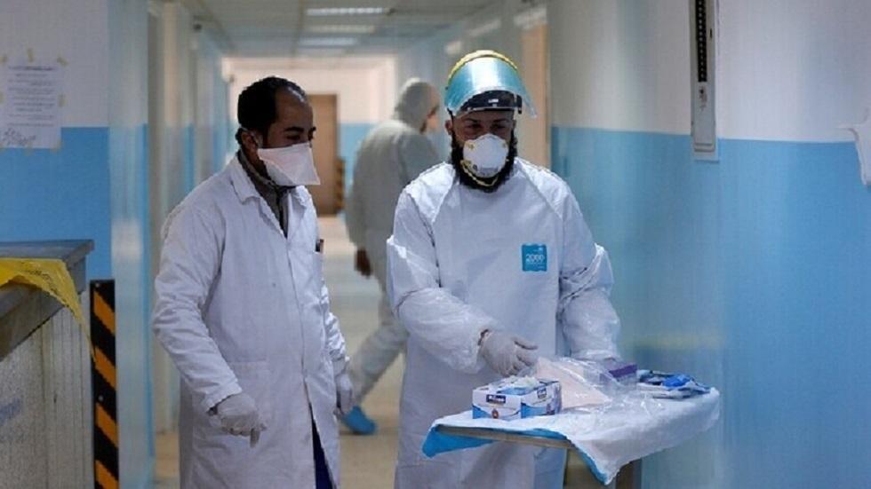 مستشفيات الأردن - أرشيف