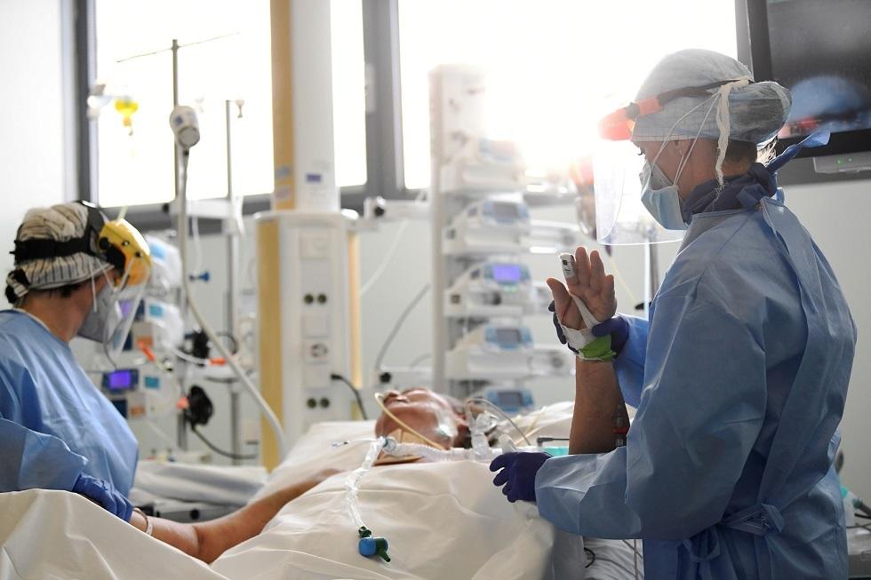 إيطاليا.. وفاة 15 شخصا وإصابة 193 آخرين بفيروس كورونا خلال 24 ساعة