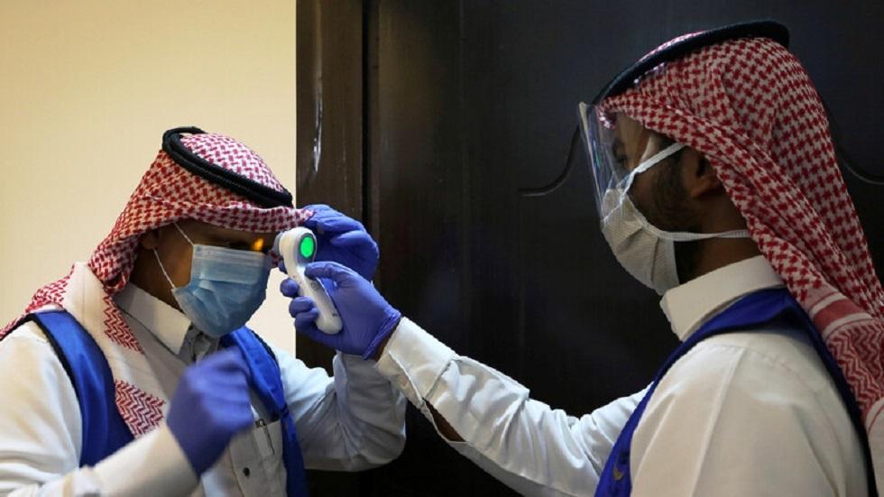 السعودية.. هيئة الغذاء والدواء تحذر من جهاز صيني لقياس الحرارة