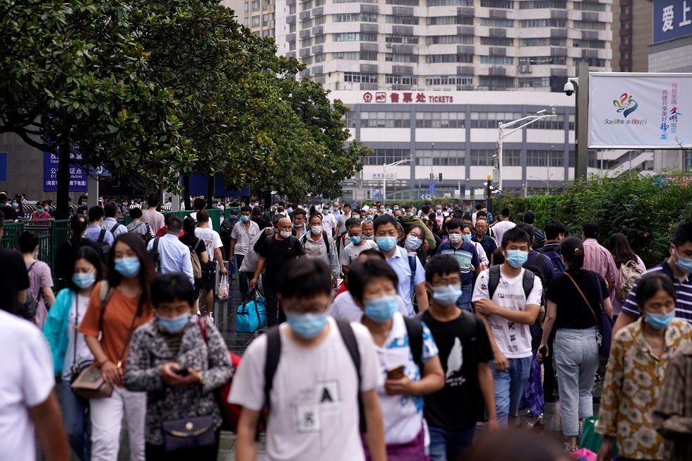 مركز أبحاث: الضباب الدخاني يقتل 49 ألفا في بكين وشنغهاي في 2020