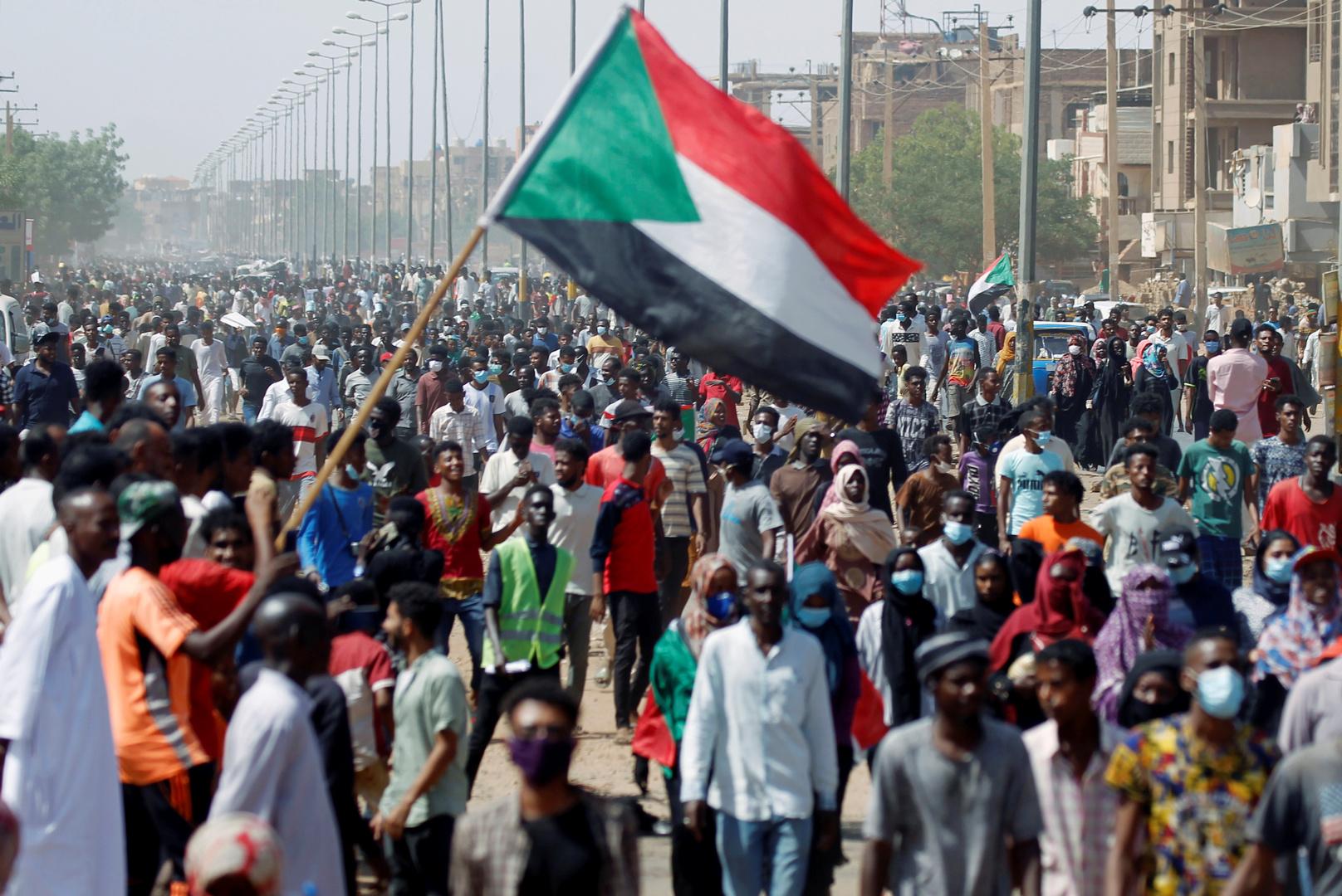 السودان.. التوصل لاتفاق يمنح 75 مقعدا في المجلس التشريعي للحركات المسلحة