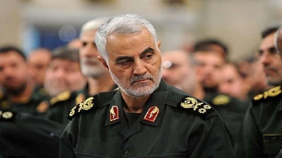 مجلة أمريكية: واشنطن تخوفت من خطر هجوم إيراني على أراضيها انتقاما لاغتيال سليماني!