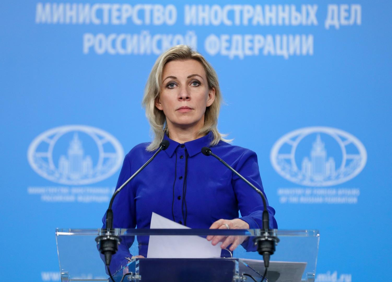 موسكو: العقوبات البريطانية الجديدة ضد مسؤولين روس محاولة للضغط على نظامنا القضائي