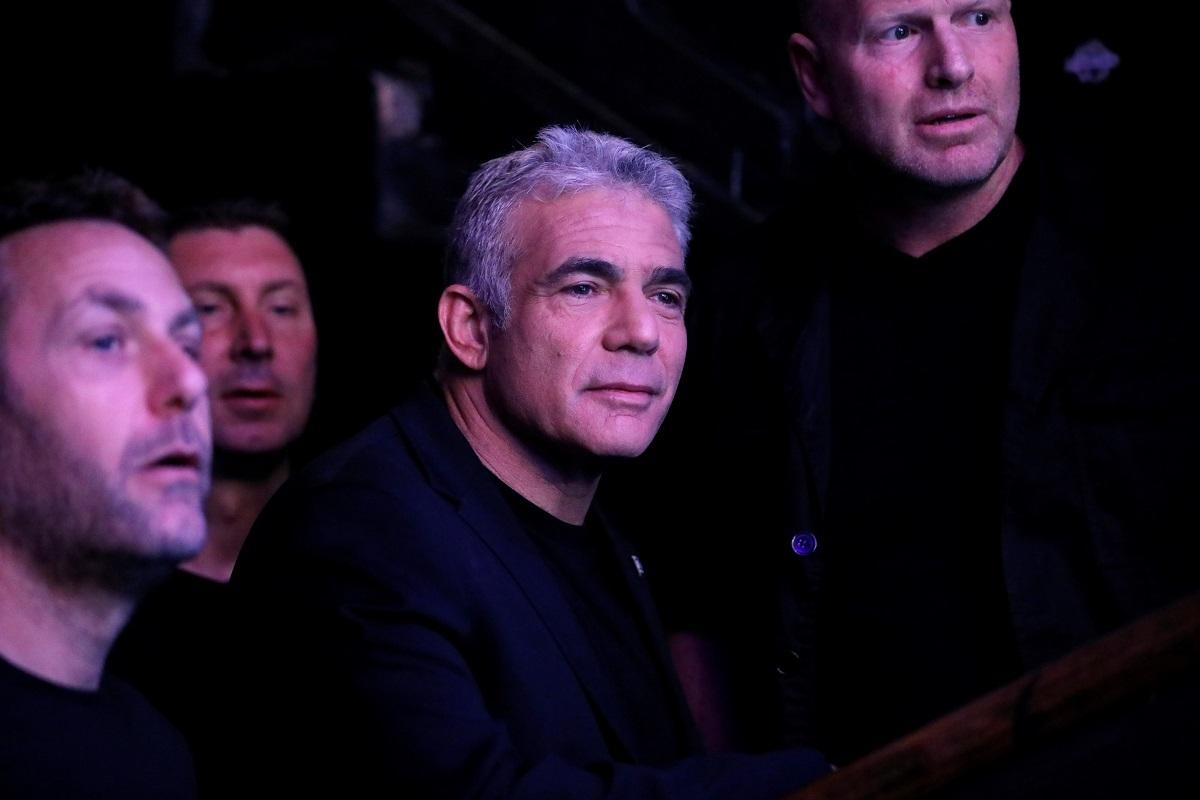 زعيم المعارضة الإسرائيلية: الاحتجاجات على تباطؤ الاقتصاد قد تتحول إلى عنف