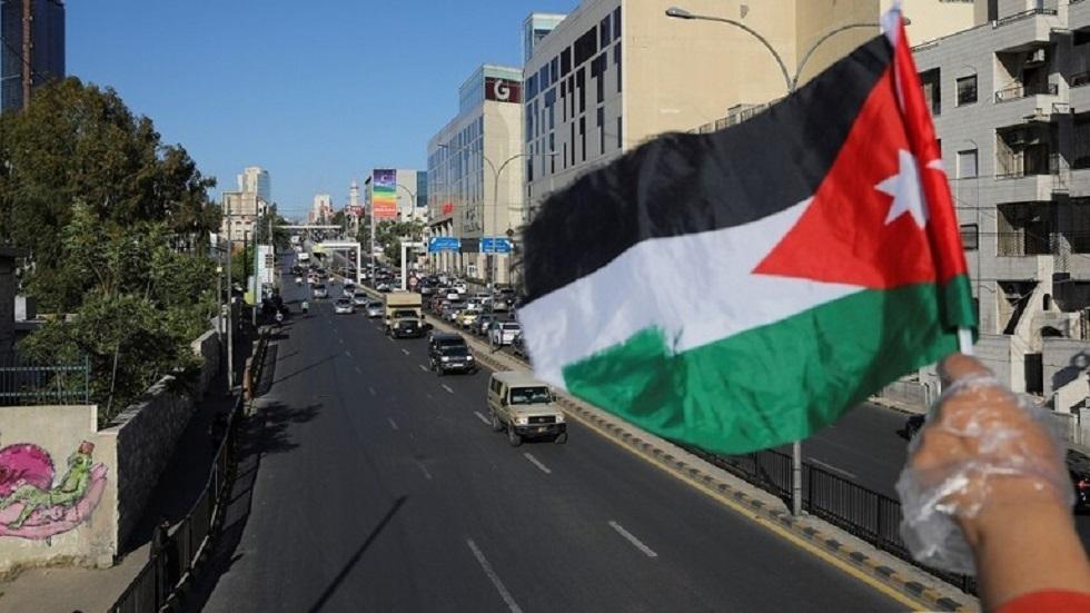 الأردن: لا إصابات بفيروس كورونا لليوم الثاني على التوالي