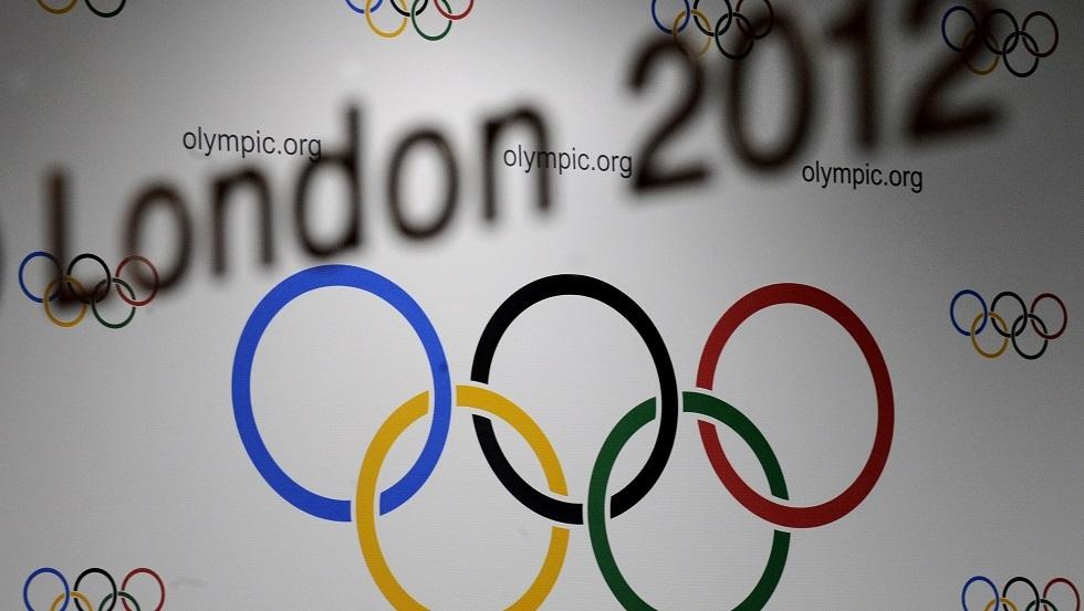 إلغاء نتائج الرباع التركي بيناي في أولمبياد لندن 2012