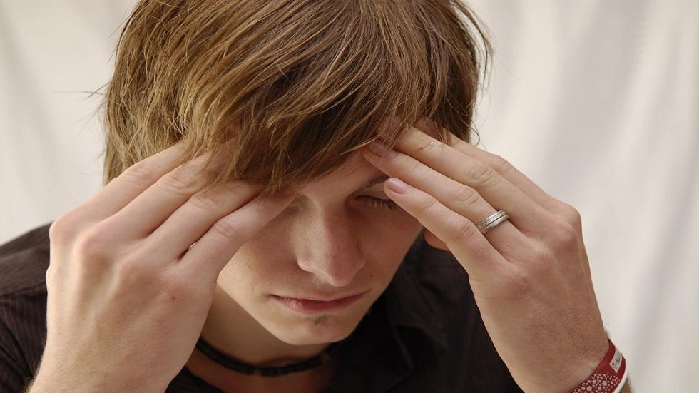 بحث ياباني يثبت أن سبب الاكتئاب فيروسي