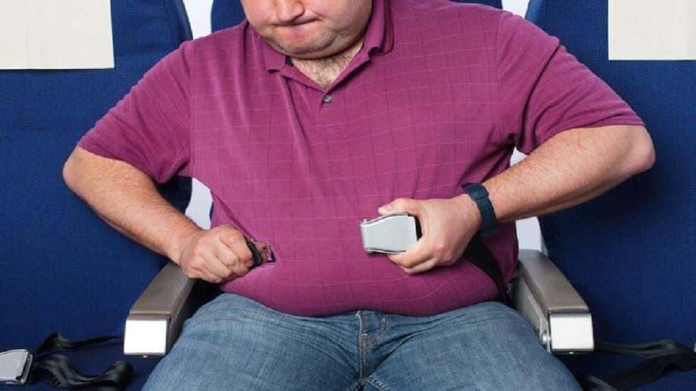 دراسة أمريكية تكشف خطر المقاعد الوسطى في الطائرات على الإصابة والوفاة بـ