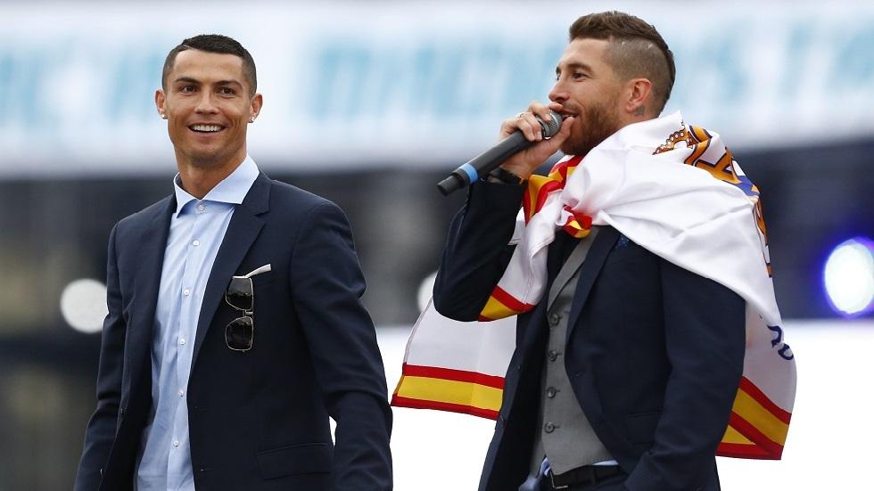 مواجهة عاطفية للغاية تلوح في الأفق بين رونالدو وريال مدريد