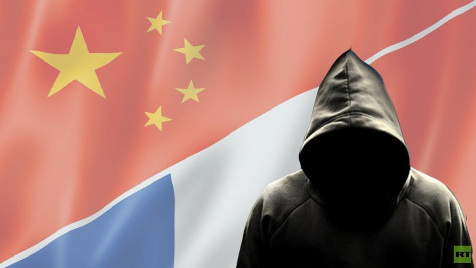 محكمة فرنسية تدين عنصرين سابقين في الاستخبارات بالتجسس لصالح الصين