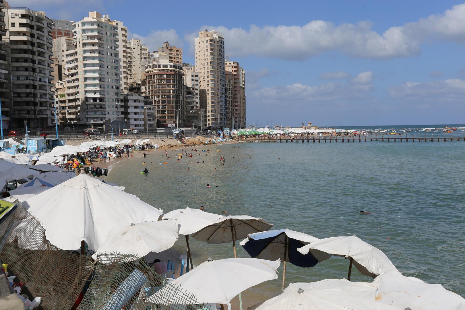 مصر.. مصرع 11 شخصا حاولوا إنقاذ طفل من الغرق