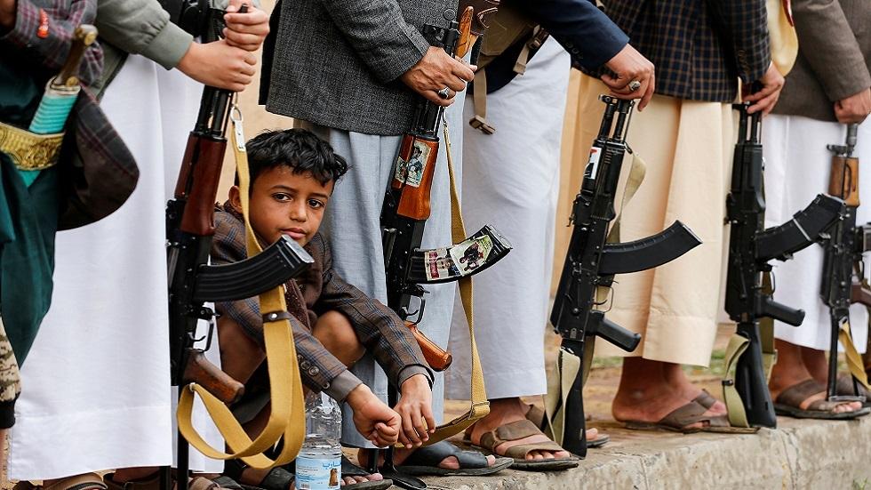 أطراف الأزمة في اليمن تتسلم مسودة