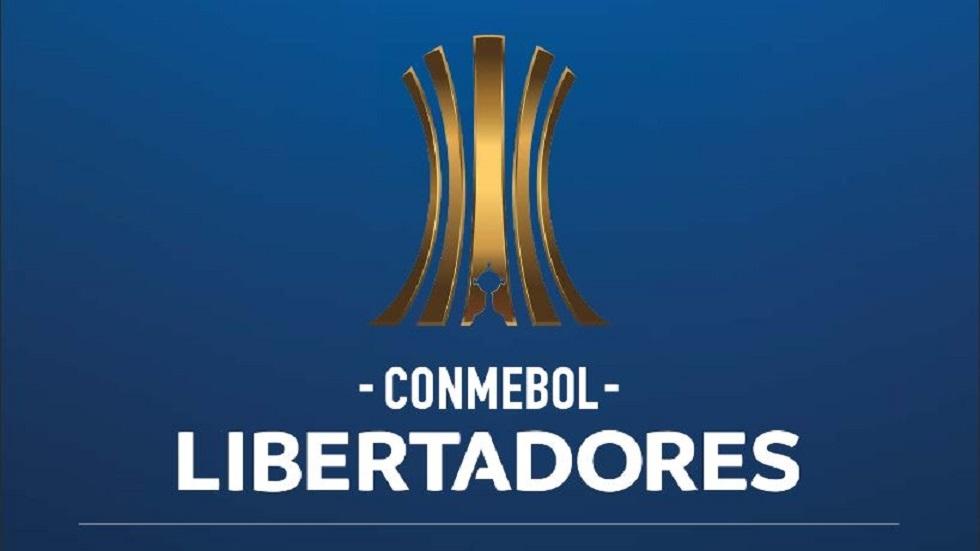 استئناف كأس ليبرتادوريس في سبتمبر
