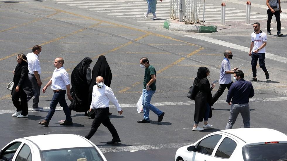 إيران.. ارتفاع ضحايا كورونا إلى أكثر من 12.6 ألف حالة وفاة