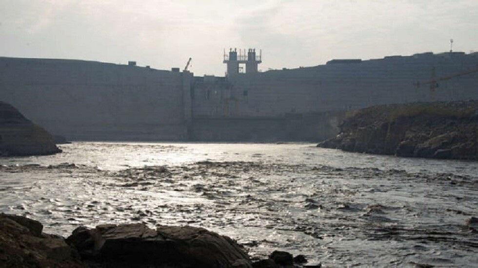 سد النهضة الإثيوبي على نهر النيل - أرشيف