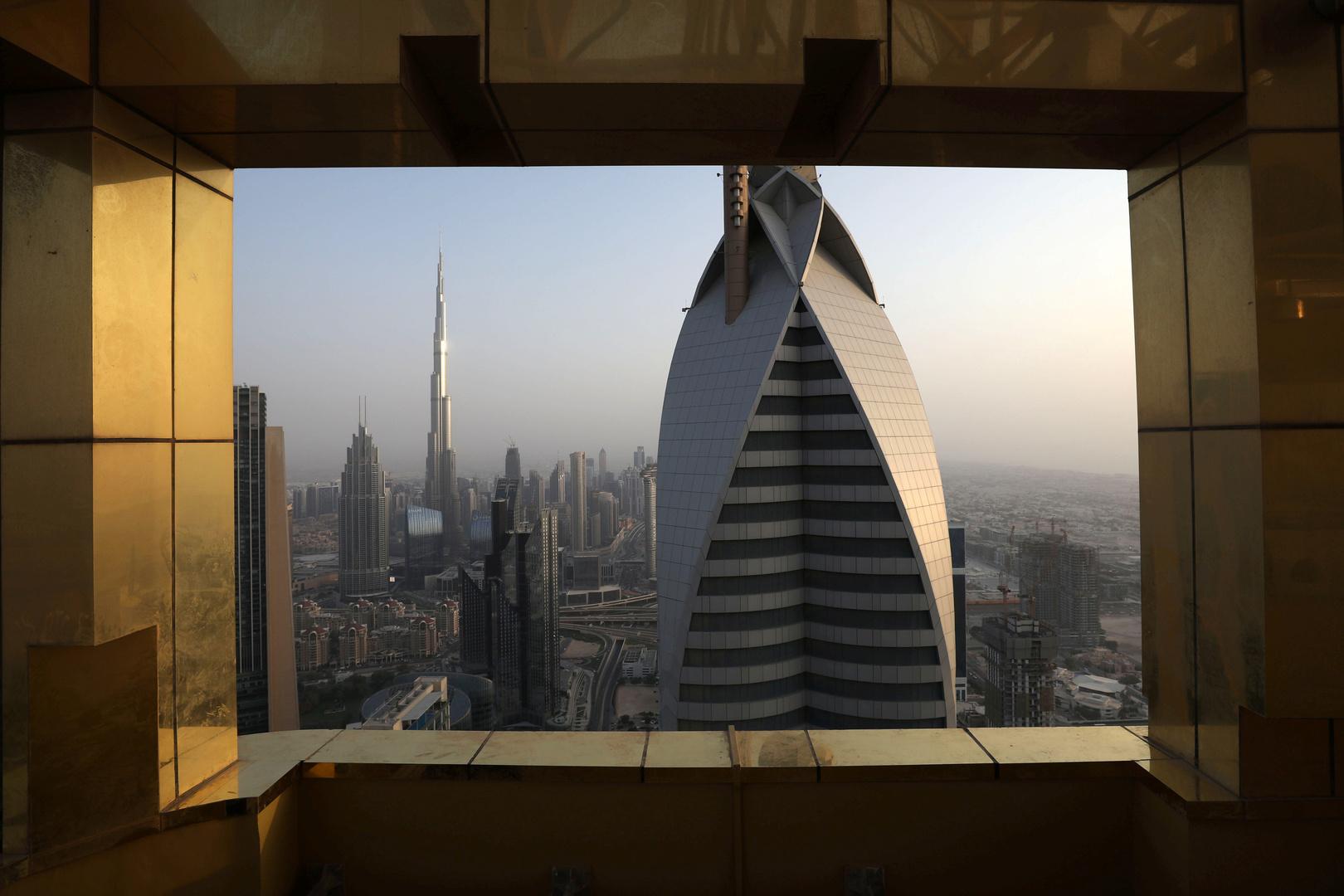 حكومة دبي تعلن حزمة تحفيزية جديدة لمساعدة الاقتصاد في زمن كورونا