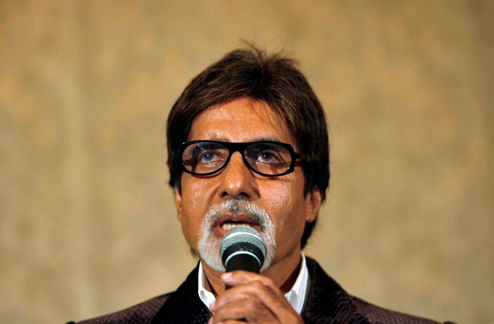 ممثل هندي مشهور يعلن إصابته بفيروس كورونا