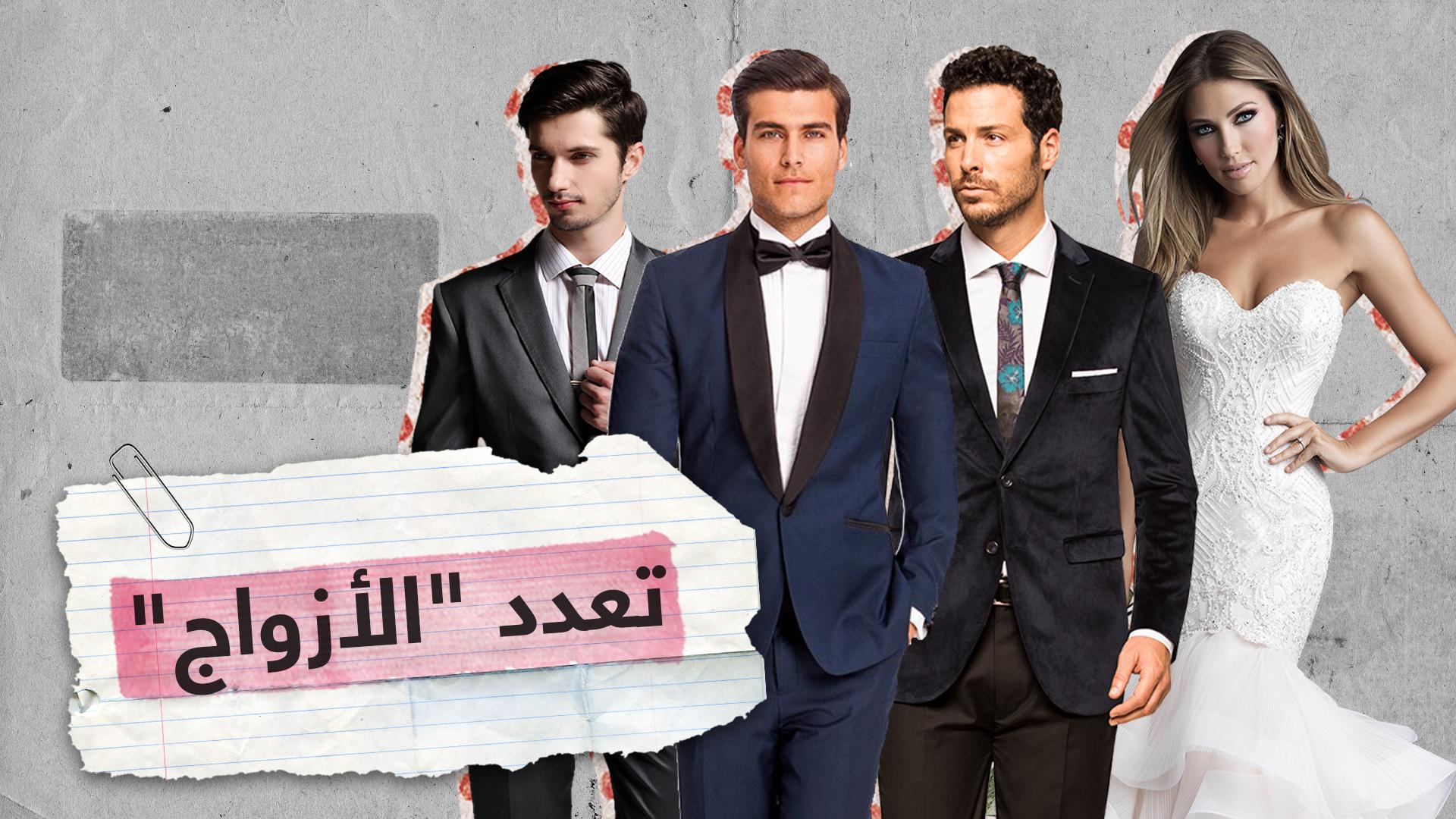 """علي البخيتي يثير الجدل بتصريحات عن رغبة النساء في """"تعدد الأزواج"""""""