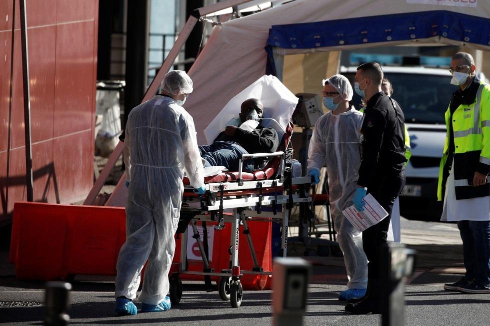 تشريح أجساد متوفين بفيروس كورونا يكشف نتائج صادمة
