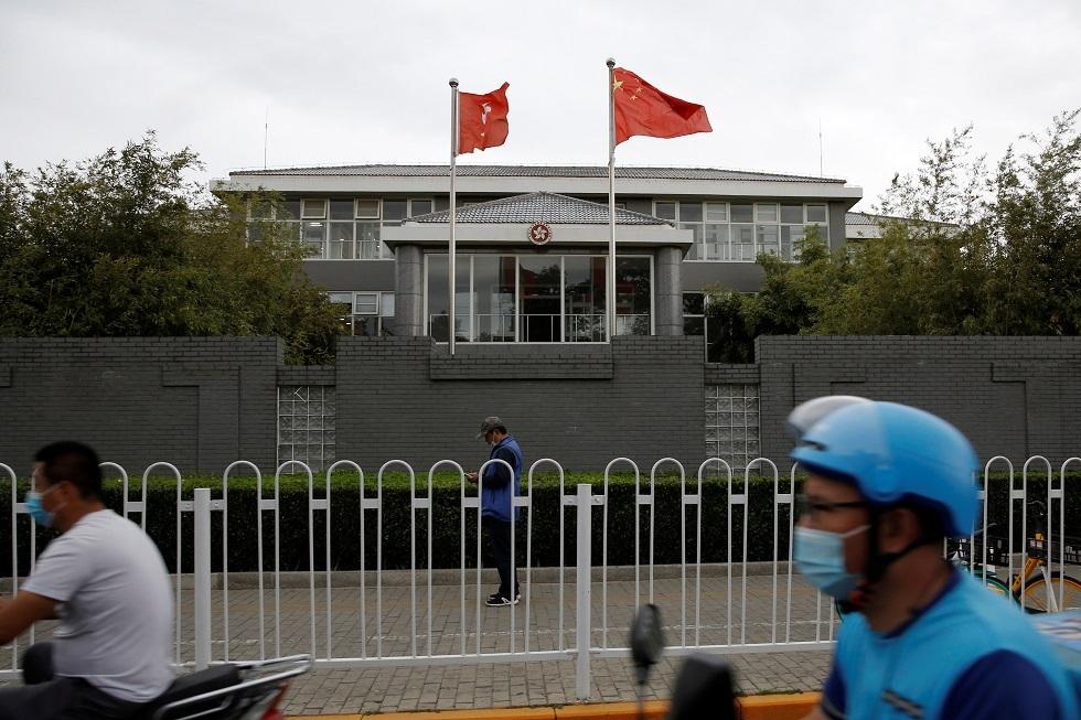 تدابير احترازية ضد كورونا في بكين