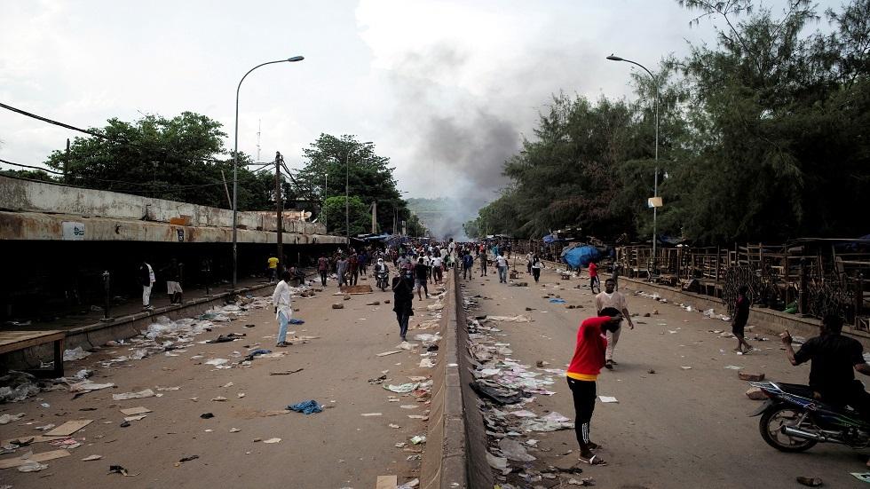 المعارضة في مالي: السلطات تحتجز المزيد من زعماء الاحتجاجات