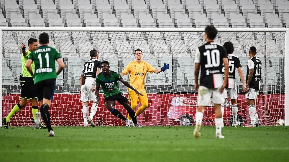 أتلانتا يعادل رقما صمد 68 عاما في الدوري الإيطالي