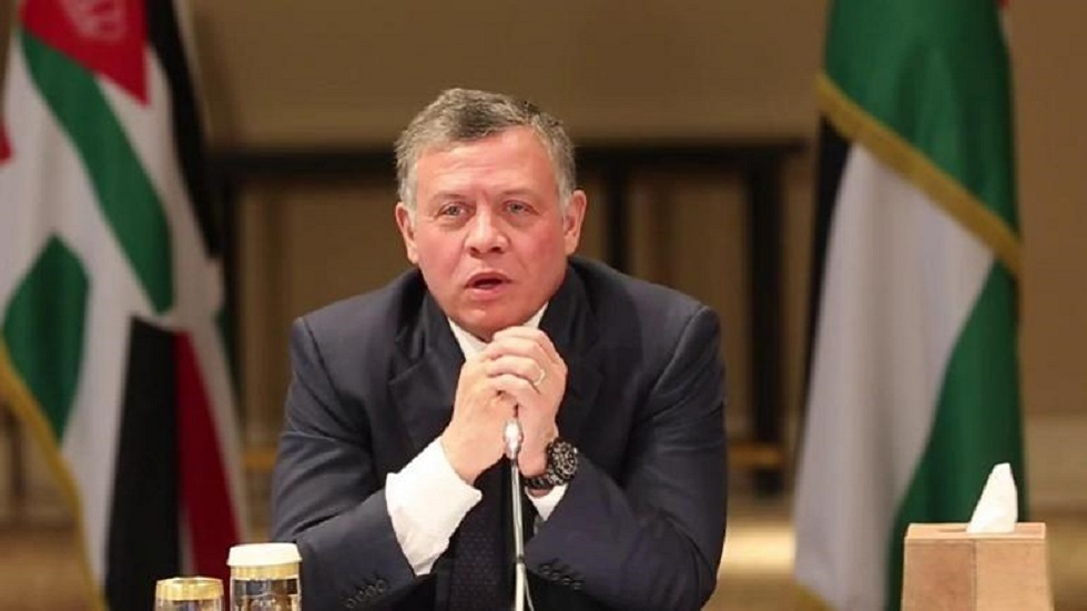 الملك عبد الله الثاني: فيروس كورونا بات في الأردن تحت السيطرة