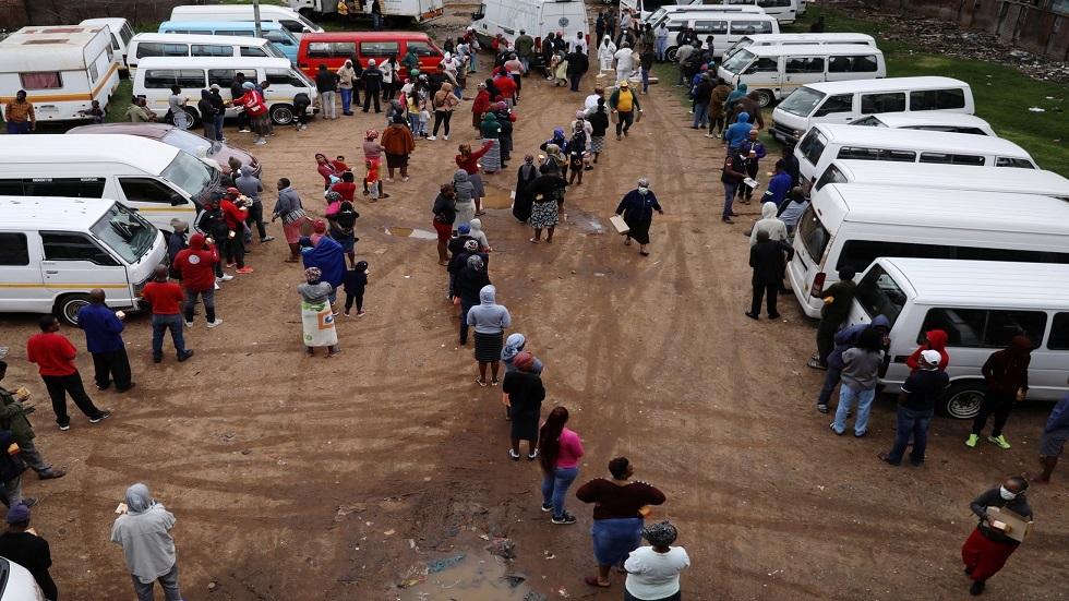جنوب إفريقيا.. فرض حظر على الخمور والتجوال بعد تزايد حالات كورونا