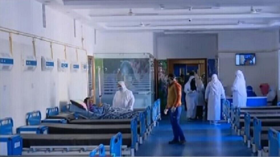 ارتفاع عدد الأطباء المتوفين في مصر بسبب كورونا إلى 105