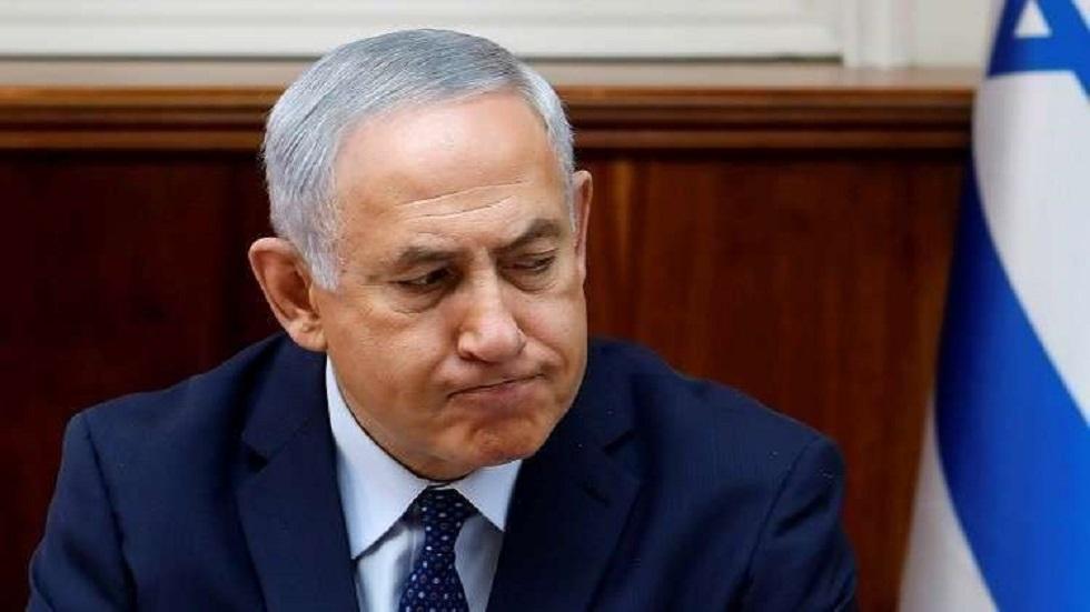 رئيس الوزراء الإسرائيلي بنيامين
