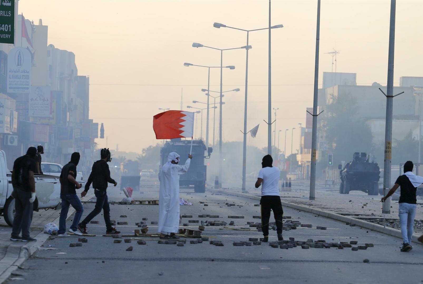 أعلى محكمة في البحرين تؤيد حكم الإعدام ضد شخصين متهمين بقتل ضابط شرطة
