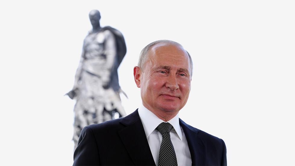 بوتين يحدد الأهداف الرئيسية أمام الاقتصاد الروسي