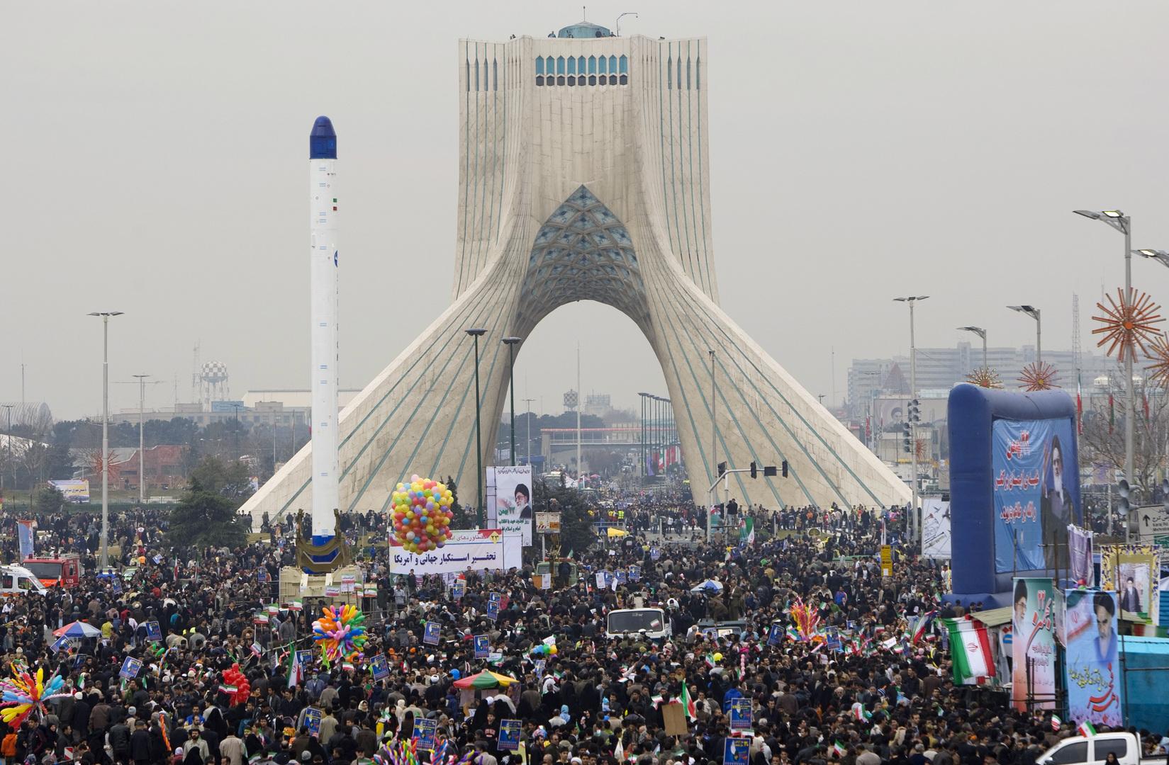 الخارجية الإيرانية: في حال ثبت ضلوع كيان أو دولة في حادث نطنز ستتخذ إيران ردا حاسما